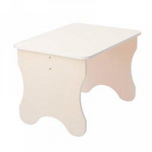 Набор мебели «Животные», цвет бежевый