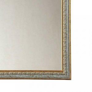 Зеркало «Турин», настенное 40?50 см рама пластик, 30 мм