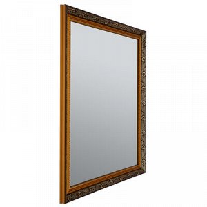 Зеркало настенное «Симфония», 63?73 см,рама пластик, 48 мм
