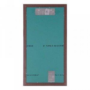 Зеркало «Дубай», настенное 60?110 cм, рама пластик, 50 мм