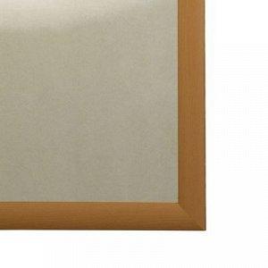 Зеркало «Нежность», настенное бук, 60?120 см, рама МДФ, 55 мм