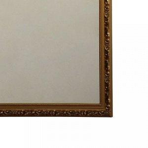Зеркало «Симфония», настенное 60?120 см, рама пластик, 48 мм