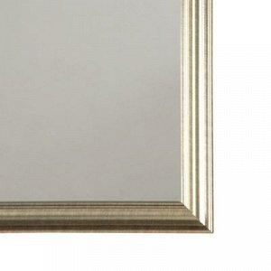 """Зеркало настенное в раме """"Боско"""" 60х110 см"""