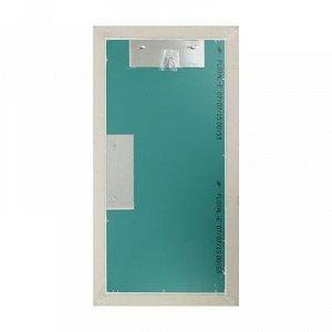 Зеркало «Симфония», настенное 50?95 cм, рама пластик, 48 мм
