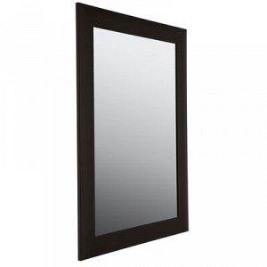 Зеркало настенное «Венге», 50?70 см, рама МДФ, 55 мм