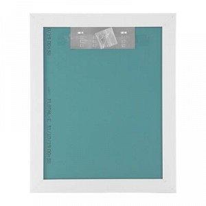Зеркало настенное «Айсберг», 60?74 см, рама МДФ, 55 мм