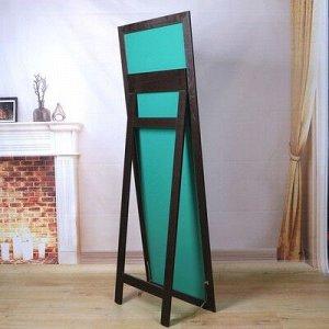 Зеркало, напольное, 63?180 см, рама МДФ, 55 мм