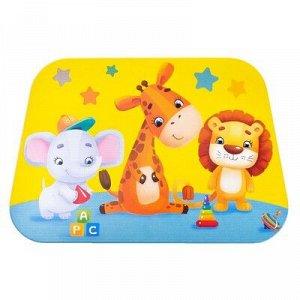 Стул-подставка для умывания «Игрушки», детский
