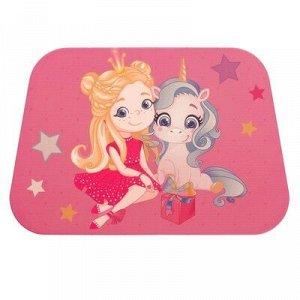 Стул-подставка для умывания «Принцесса», детский