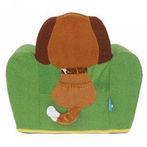 Мягкая игрушка «Кресло Собачка», МИКС