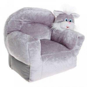 Мягкая игрушка «Кресло Котёнок», МИКС