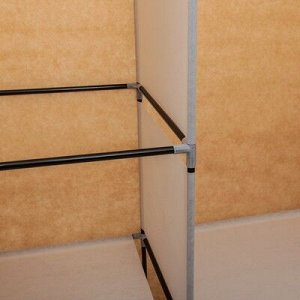 Шкаф для одежды «Колизей», 105?45?170 см