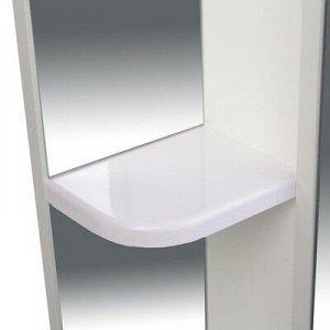 """Зеркало """"ТУРА"""" 6000, 15,4 х 60 х 70 см"""