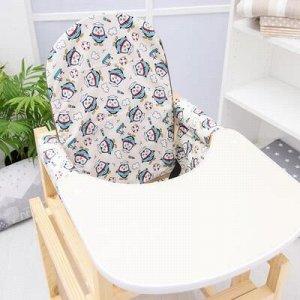 """Стол-стул для кормления """"Гоша"""" ,цвет бежевый"""