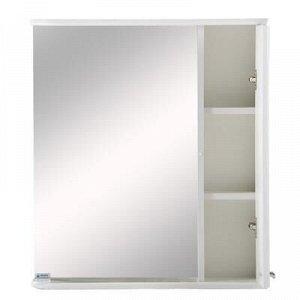 Шкаф-зеркало Классик 60 правый