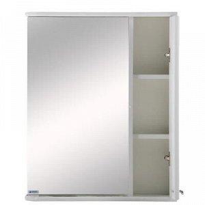 Шкаф-зеркало Классик 55 правый