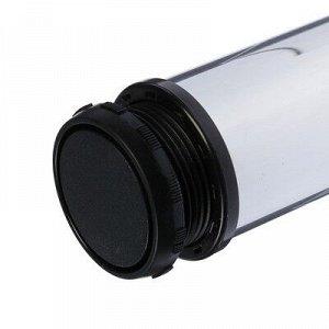 Опора регулируемая металлическая, h=120 мм