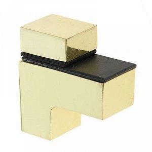 Полкодержатель 912, цвет золото