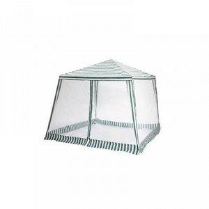 Павильон садовый Vincente с москитной сеткой 300 х 240 см