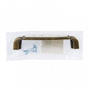 Ручка скоба РС150AB, 96 мм, цвет бронза