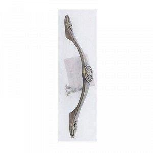Ручка-скоба PC174, 96 мм, цвет бронза