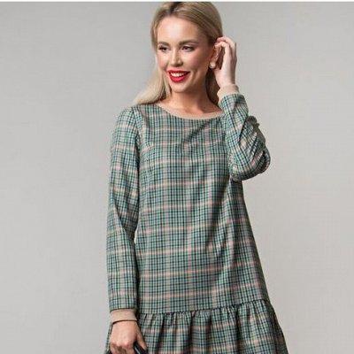 Стильный образ со Svetozara! Новая коллекция — Платья — Повседневные платья