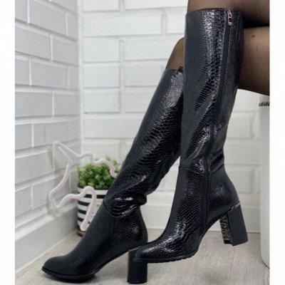 ☼ Ваша обувь- Осень-Зима! ☼ Большая распродажа! ☼ — Высокие сапожки- Осень / Зима! Рядами — Для женщин