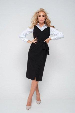 Платье-сарафан Фелисия