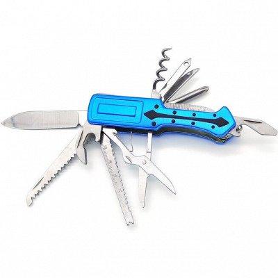 Магазин полезных товаров  ! Покупай выгодно 👍   — Ножи складные, мультиинструменты (TRK) — Инструменты, ножи и фонари