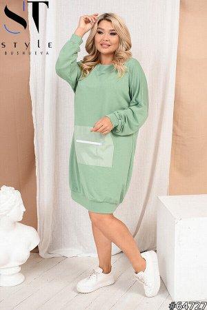 Платье-туника 64727