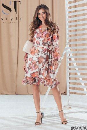 Платье 64688