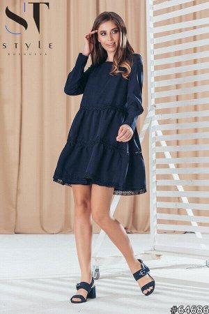 Платье 64686