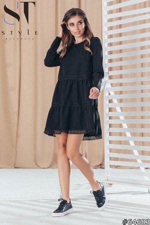 Платье 64683