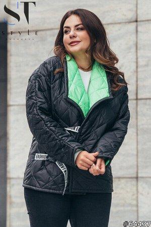 Двусторонняя куртка 64437