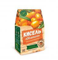 Кисель Облепиха сухой витаминизированный 340 гр.