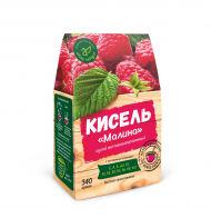 Кисель Малина сухой витаминизированный 340 гр.