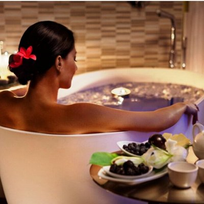 🍀Натуральная Косметика из Крыма ! 🚀В наличии🚀От 5 рублей — Релакс в ванне — Пены и соли для ванны