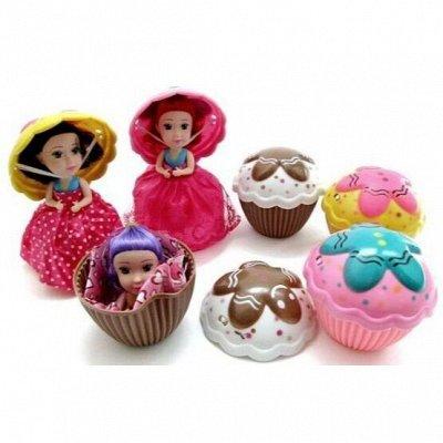❤Хиты!★Самые популярные игрушки!★ — Куклы и наборы для девочек — Куклы и аксессуары