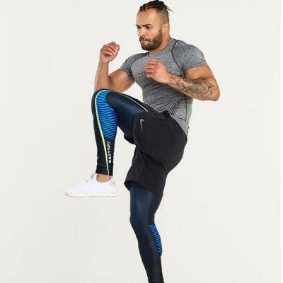 EAZYWAY (Беларусь) - новый бренд спортивной одежды!  — Мужская коллекция — Одежда