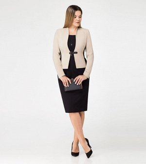 Комплект женский (жакет, платье)