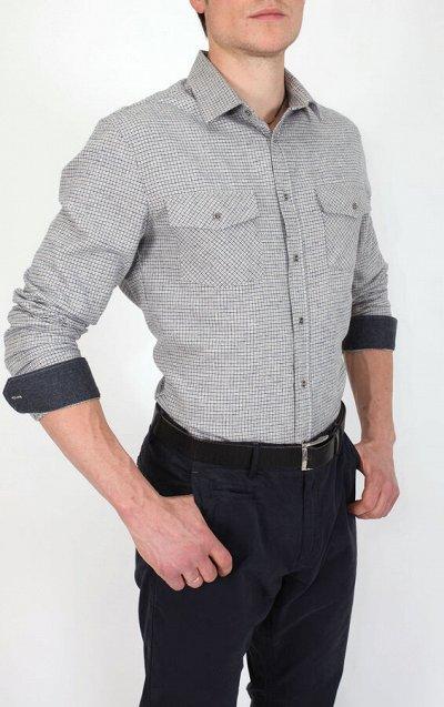 NicoloAngi_Качественно и Супер бюджетно рубашки — Рубашки классические - длинный рукав — Длинный рукав