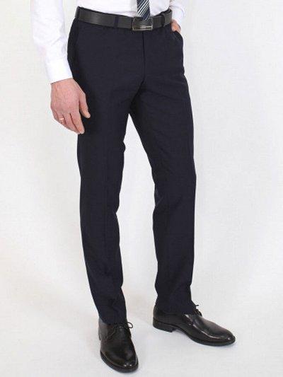 NicoloAngi_Качественно и Супер бюджетно рубашки — Приталенные брюки — Классические