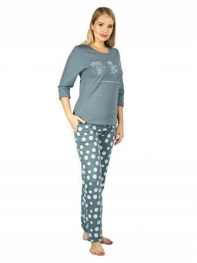 №178=✦ ДОМТРИК✦ Повседневное совершенство. От 42 до 76р◄╝ — Женские пижамы — Сорочки и пижамы