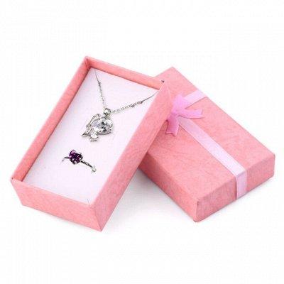 Всё что нужно каждый день! Акватапки для всей семьи — Положите подарок в красивый пакет, коробочку! — Подарочная упаковка