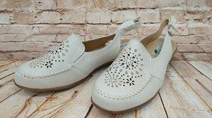 Туфли AVENIR, Белый