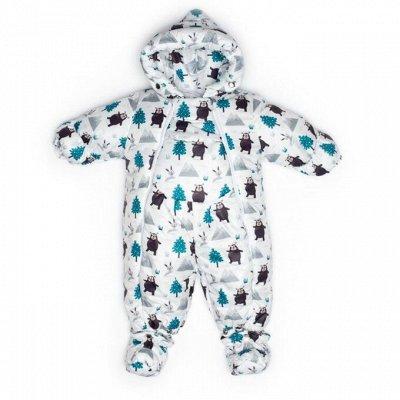 MALEK BABY👶 Комбинезоны-трансформеры для самых маленьких — Зима Комбинезоны — Одежда