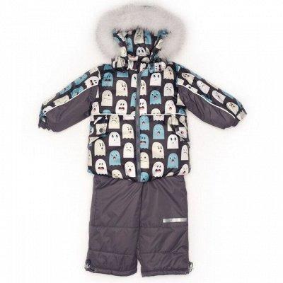 MALEK BABY👶 Комбинезоны-трансформеры для самых маленьких — Зима Комплекты — Одежда
