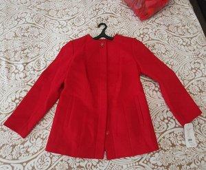 Обалденное Пальто