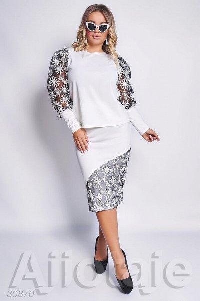 AJIOTAJE 2020  женская одежда  — Женская одежда Plus Size.НОВИНКИ СЕНТЯБРЯ — Платья