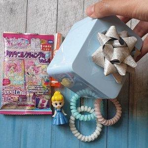 Подарок для девочки.